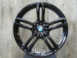 18 Zoll DM03 Felgen für BMW M Performance 1er F20 F21 E81 E82 E87 E88 F22 M135