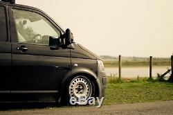 18 inch Vw T5, T6 steel wheels 5x120 (Not alloy wheels or Banded steels)