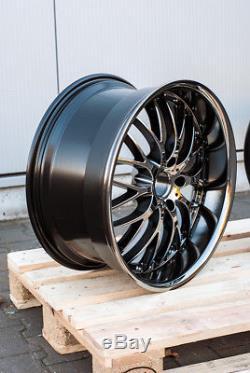 18 inch alloy wheels 5x112 AUDI A5 Q5