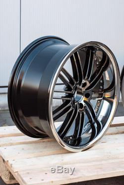 19 inch alloy wheels 5x112 AUDI A5 Q5