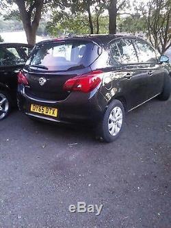 2015 Vauxhall Corsa 1.2 Design