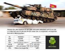 2017 16GB Doppel 2 Din Android 6.0 Autoradio GPS Navigation WiFi DAB+