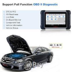 2020NEW! AUTEL Professional OBD2 Scanner Car Diagnostic Tool MaxiCOM MK808 MX808