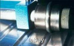 21 Swager Rotary Metal Steel Tool Jenny Bead Roller Outil Werkzeug