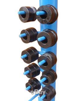 22 Sheet Metal Roller Rolling Bending Swager Metal Steel Tool Jenny Bead Metz