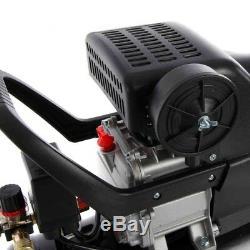 24 Litre Air Compressor 9.6 CFM, 2.5 HP, 24L