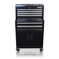 350 Us Pro Tools Affordable Tool Chest Box Rollcab Tool Box Cabinet With Tools