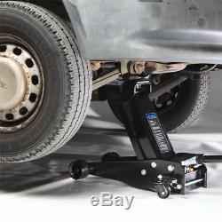 3 Ton Heavy Duty Garage Trolley Jack
