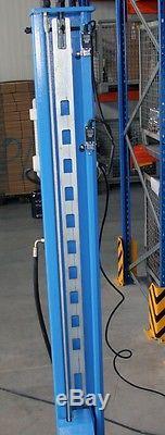 4 POST PARKING SERVICE LIFT RAMP 4000kg