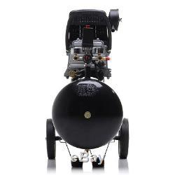 50 Litre Air Compressor 9.6CFM, 2.5HP, 50L