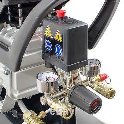 50 Litre Air Compressor & Tool Kit 9.6 CFM, 2.5 HP, 50 LTR