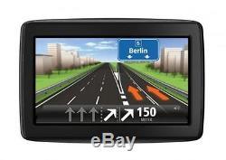 5266 verk. TomTom Start 20 Europa TMC 45L 3D Maps GPS Navigation IQ Europe XL EOL