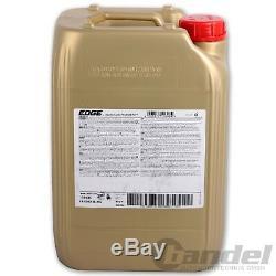 6,45/l 20 L Liter Castrol Edge Titanium Fst 5w-30 LL Motor-öl Motoren-öl