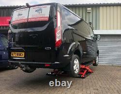 AB-MR3000 3 ton Scissor lift Car Ramp 3 YEAR WARRANTY £1250 + VAT