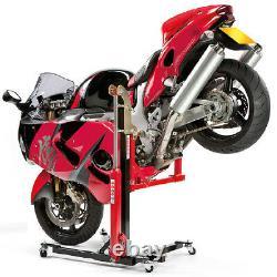 Abba Stand Abba Motorcycle Motorbike Sky Lift