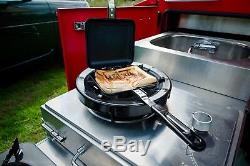 Adventure Trailer and Roof Tent REDUCED BY £1,000! Last few remaining