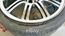 Alloy Wheel Repair Machine With Diamond Cut (smart Repair)Alloy wheel Refurb