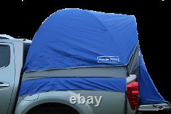 Allyback Double Cab Pick Up Tent Canopy L200 Hilux Ranger Navara Dmax