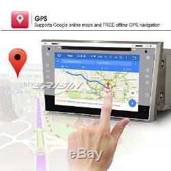 Android 6.0 Autoradio Navi DAB+GPS CD Opel Antara Corsa C/D Vectra Zafira Astra