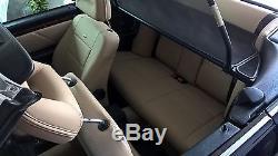 Audi 80 Cabrio, Sport, Ledersitze, Lederausstattung+türen
