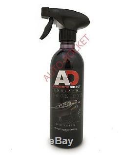 Autobrite Direct Automotive Black Dye Spray for Carpet & Trim etc 500ml