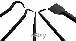 BERGEN Scraper Hook And Pick Tool Set O Ring Seal Removal Set & Mini Hook & Pick