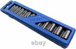 BERGEN Thin Wall DEEP IMPACT Sockets Set 1/2 Drive Long Reach Impact Sockets 6P