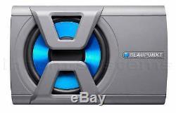 BLAUPUNKT Blue Magic XLF 200 A AKTIV SUBWOOFER KOMPAKT 300W GTB 200A NACHFOLGER