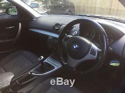 BMW 2.0 118d 2006