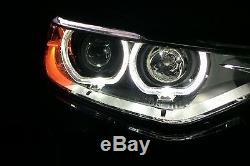 BMW 3 Series F30 F31 12-15 Xenon Look Headlights Set Pair Upgrade Plug & Play