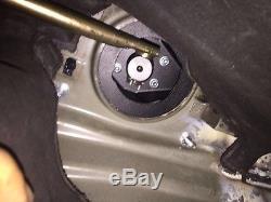 BMW E30 E34 E36 E46 Short Shifter Schaltwegverkürzung universal Shortshifter M3
