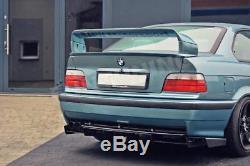 Bmw E36 Heckdiffusor M3 Diffusor Heckschürze M Technik Dtm Gt