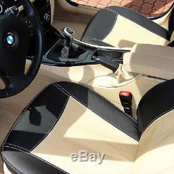 BMW LEDERAUSSTATTUNG passgenaue Sitzbezüge, Ledersitze, Schonbezüge, Autositzbezug