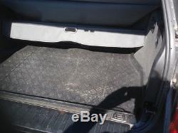 BMW X5 E53 FACELIFT 2004 3ltr DIESEL SPORT 5dr