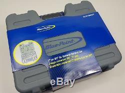 Blue Point 77pc 3/8 Socket Set, Incl. VAT. As sold by Snap On
