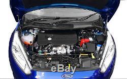 Bonnet Hood Gas Strut lifter kit for Ford Fiesta mk7 & 7.5 2008-17 THE BEST KIT
