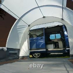 Busvorzelt passend für VW T3, T4, T5, T6 und viele andere Kastenwagen