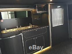 Camper Conversion Furniture for VW Transporter T5 T6