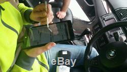 Car Diagnostic Laptop Tablet Tool Cars 2015.3 Dealer Level 8 Inch