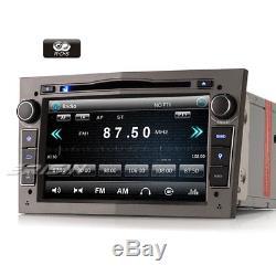 Car Stereo DVD BT GPS NAVI Opel Vauxhall Antara Vectra Astra Corsa Meriva Zafira