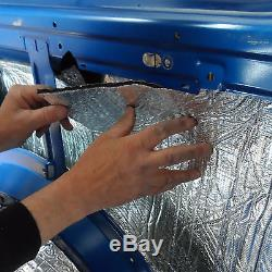 Dodo Van Insulation Liner 10m² Thermal Acoustic Sound Proofing Car Land Rover T5