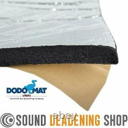 Dodo Van Insulation Liner Extreme 16mm Camper 5m Thermal Acoustic Sound Proofing