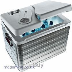 Dometic Waeco Mobicool Q40 12 V Volt Mains Electric Cooler Cool Box Car Fridge