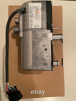 Eberspächer Standheizung Zuheizer D3WZ 252121 05 oder 7D0815071 VW T4 TDI NEU