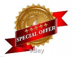 Electroplating Full Gold/Silver/Chrome/Nickel/Copper/Platinum/ Home Plating Kit