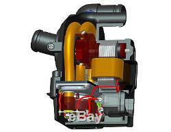 Elektrische Standheizung 1100W Thermo Teufel Motor Heizung Kühlwasserheizung