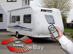 Enduro Wohnwagen Anhänger Rangierhilfe EM203 bis 1800KG Soft Start Stopp Mover