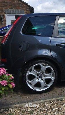Focus Cmax 1.8 Tdci 2007 Owned From New