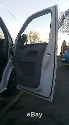 For VW TRANSPORTER T5 T6 16x16mm Rubber Door Seal Mod Sounds Like A Golf OEM 3M