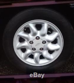 Ford Granada Hearse 2.9 V6 Auto
